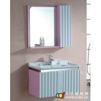 成都马可波罗卫浴--马可波罗实木浴室柜--1085