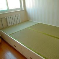 木杞和室定做本间席面稻草芯塌塌米地垫稻草垫