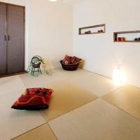 乐天和室双凌纹席面椰棕芯塌塌米地垫床垫棕垫炕垫