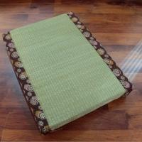 乐天和室冲绳席面椰棕芯塌塌米地垫床垫棕垫炕垫