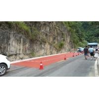 安康汉中西安延安商南县彩色防滑路面新型产品