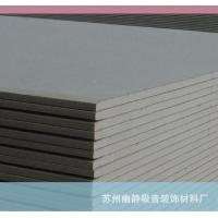 供应A级6mm纤维增强水泥板,防火装修压力板S02