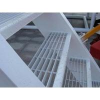 专业生产优质楼梯钢格栅板钢梯踏步板