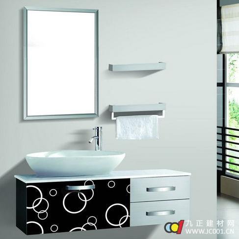 成都康橙帝卫浴  精品不锈钢浴室柜