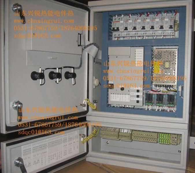 电伴热带温度控制柜