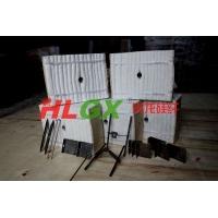 硅钢片退火炉保温隔热用硅酸铝纤维模块