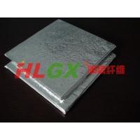 钢厂钢包包壁永久层用复合绝热板