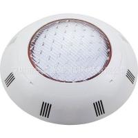 LED挂壁式塑料泳池灯 水下灯 IP68 游泳池灯 水底灯