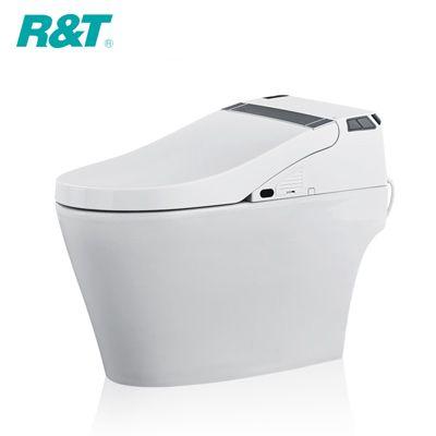 瑞尔特连体一式智能马桶全自动冲水智能坐便