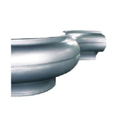 双面异型铝单板