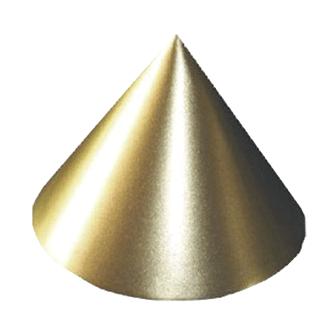 圆锥异型铝单板