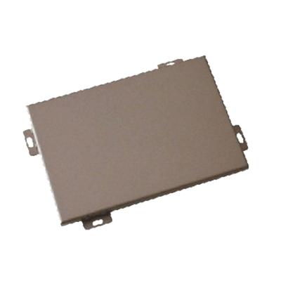 氟碳系列铝单板