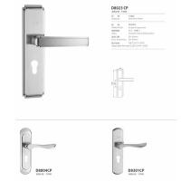 不锈钢单舌门锁系列