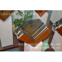 复合木铝门窗,复合木铝型材,木包铝门窗