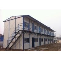 标准型双层彩钢房