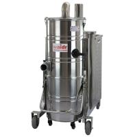 供应威德尔大功率工业吸尘器WX100/22 大型工厂用三相电