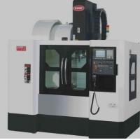 VH-85 高精度立式加工中心機床