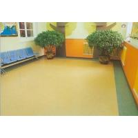 济南幼儿园纯色卡通塑胶地板