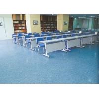 塑胶地板、洁福塑胶地板