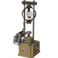 YYW-Ⅱ型电动石灰土无侧限压力仪(路成仪器)