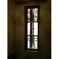 三趟式金刚网防护纱窗