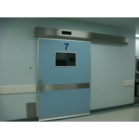 防护门手控门B超室门钢质洁净门