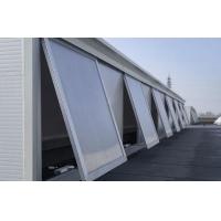 滑移天窗,旋转屋顶,采光顶,自动可开启天窗 消防天窗