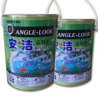 water paint 水性涂料产自绿科科技 安洁露卡内墙涂