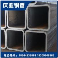 新乡q235b方管 镀锌方管热镀锌方矩管