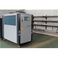 真空镀膜机冷却用冷冻机,真空镀膜机降温用冷水机