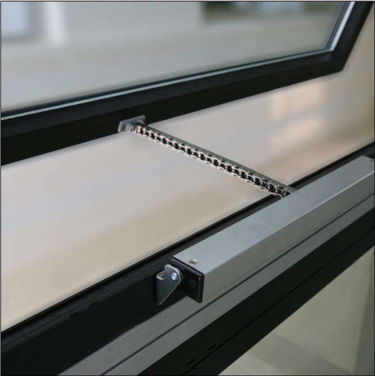 链条式 螺杆式 滑臂式 推拉式电动开窗器