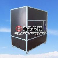 郑州希欧优质VW-1大型燃烧试验箱