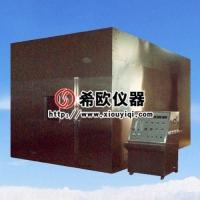 希欧XU8211电缆耐火特性燃烧试验机