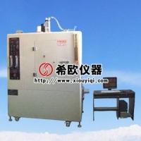郑州希欧XU8224 塑料烟密度测试仪