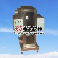 河南希欧XU8228建材烟密度测试仪