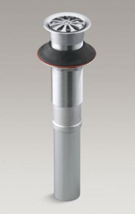 KOHLER K-7129 臺盆下水器