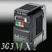 欧姆龙三相矢量变频器3G3MX2-A4110