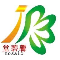 堂碧馨logo