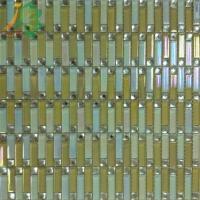 浙江温州市永嘉县专业制造新款水晶马赛克提供