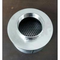 不锈钢过滤芯,污水处理滤芯,水处理金属滤芯