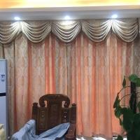 佛山家庭窗帘,旅店窗帘,宾馆窗帘,餐厅窗帘,佛山窗帘定制
