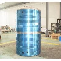 圆形保温水箱|鼎热不锈钢水箱