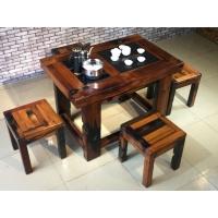 天津茶桌家具批发市场 奥运主题茶桌价格 中国队茶台图片