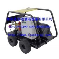 新疆水泥厂高压清洗机