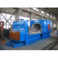 河南台车炉——大量供应报价合理的台车式电阻炉