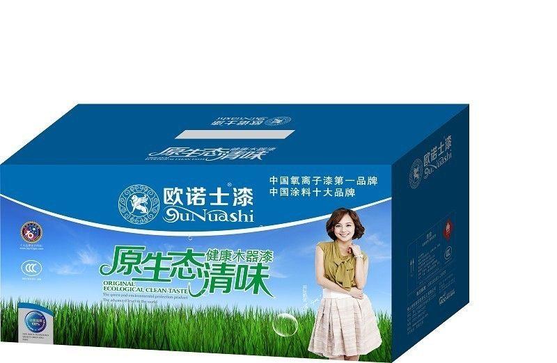 供应广东欧诺士清味环保木器漆系列