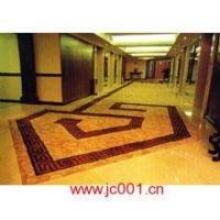 海马地毯-手工编织地毯