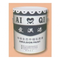 爱淇漆--9900型生态油性外墙乳胶漆