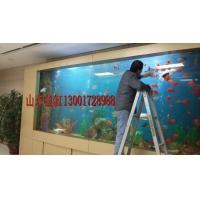 济南酒店鱼缸