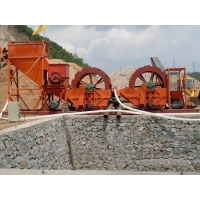 锤式制沙设备、新型锤式制沙机械、锤式制沙机产量